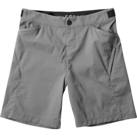 Fox Ranger Shorts Youth pewter